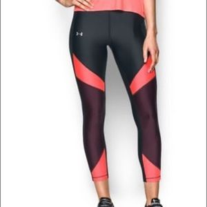 Under Armor Super-light UA HeatGear Leggings